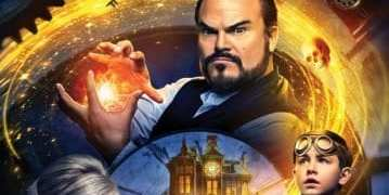 The House With a Clock in Its Walls Arrives on Digital November 27 2018 4K Ultra HD, Blu-Ray and DVD December 18, 2018 16
