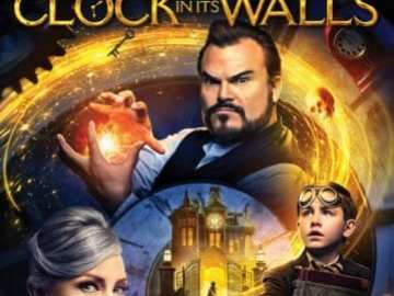 The House With a Clock in Its Walls Arrives on Digital November 27 2018 4K Ultra HD, Blu-Ray and DVD December 18, 2018 49