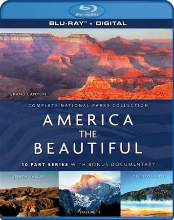 America the Beautiful: 10 Part Series 3