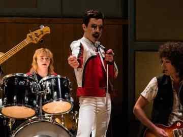 Bohemian Rhapsody (2018) review: Singer in A Minor 47