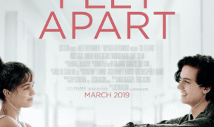 Weekend Roundup: Midnight Pulp, Above Majestic, Film Movement Plus, Five Feet Apart & more! 16