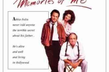 Memories of Me (1988) 12