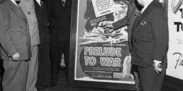 Mr. Capra Goes to War: Frank Capra's WWII Documentaries 1