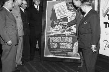Mr. Capra Goes to War: Frank Capra's WWII Documentaries 15