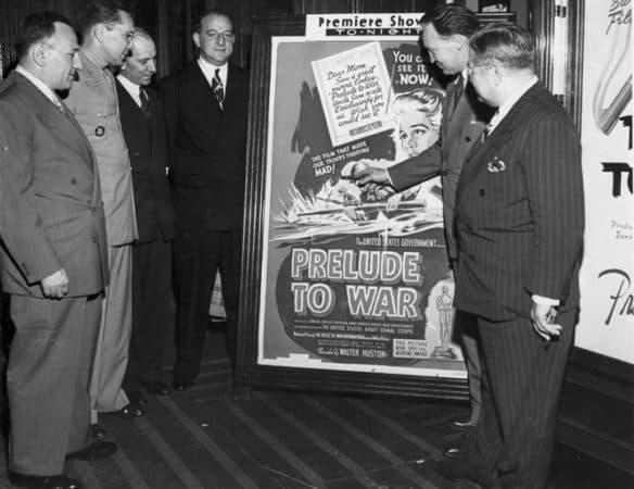 Mr. Capra Goes to War: Frank Capra's WWII Documentaries 3