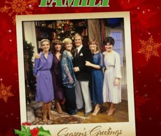 Pat Boone and Family: Christmas & Thanksgiving Specials 36