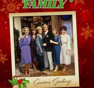 Pat Boone and Family: Christmas & Thanksgiving Specials 7