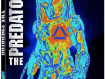 The Predator Arrives on Digital, 4K Ultra HD, Blu-ray and DVD December 18 37