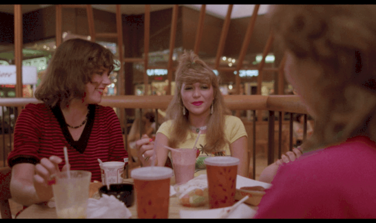 Valley Girl (1983): Collector's Edition 3