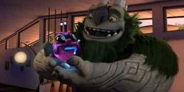 DreamWorks 3Below: Tales of Arcadia Is Premiering December 21st Only On Netflix 1