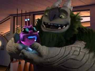 DreamWorks 3Below: Tales of Arcadia Is Premiering December 21st Only On Netflix 50