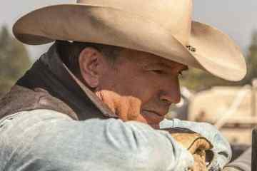 Yellowstone: Season 1 delights 16
