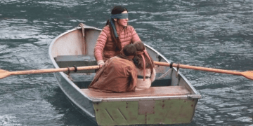 Bird Box (2018): America's Latest Waste of Time 1
