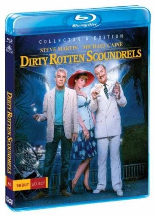 Mid-Week Roundup: Night School Digital HD, Dirty Rotten Scoundrels, Perfect Blue, Okko's Inn, Labyrinth of the Turtles 1