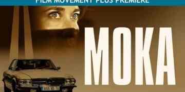 FILM MOVEMENT PLUS December Highlights: Streaming Premieres Include Corbucci's Landmark Spaghetti Western THE GREAT SILENCE & MOKA 14