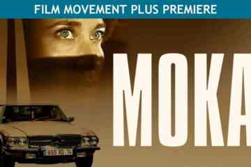FILM MOVEMENT PLUS December Highlights: Streaming Premieres Include Corbucci's Landmark Spaghetti Western THE GREAT SILENCE & MOKA 12