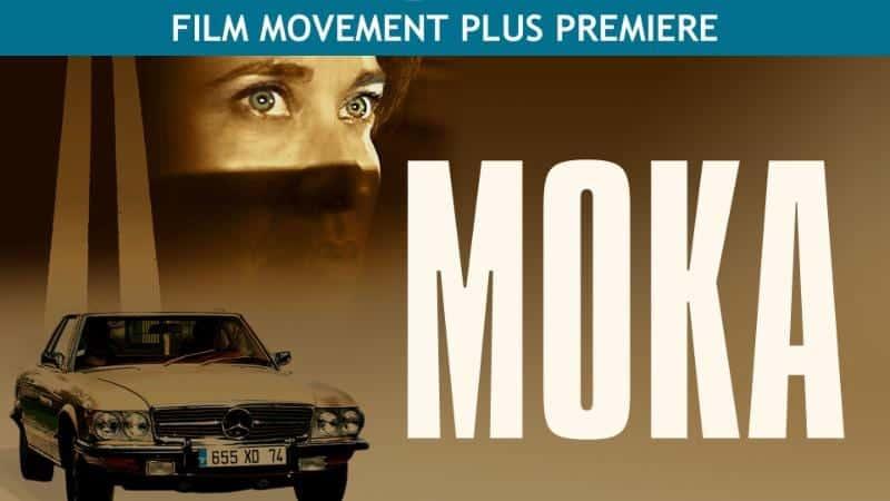 FILM MOVEMENT PLUS December Highlights: Streaming Premieres Include Corbucci's Landmark Spaghetti Western THE GREAT SILENCE & MOKA 1