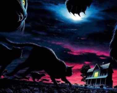 Sleepwalkers (1992): Collector's Edition 7