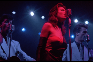 Streets of Fire: Steelbook Edition 7