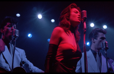 Streets of Fire: Steelbook Edition 1