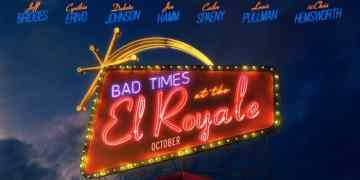 Bad Times at the El Royale 3