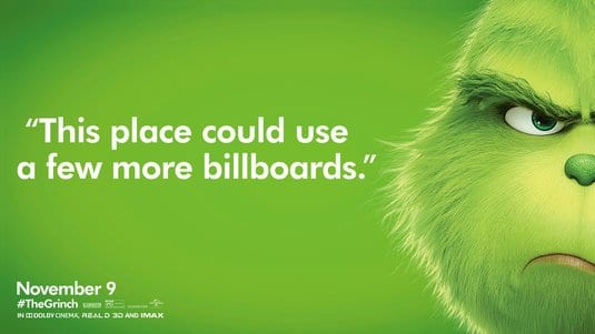 Illumination's Dr. Seuss' The Grinch From UPHE on Digital 1/22 and Blu-ray 2/5 3