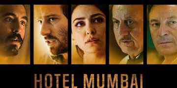 Wednesday's Movie News: Hotel Mumbai, El Chicano, The Dirty Kind 1