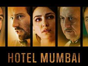 Wednesday's Movie News: Hotel Mumbai, El Chicano, The Dirty Kind 38