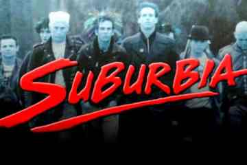 Suburbia: Collector's Edition 7