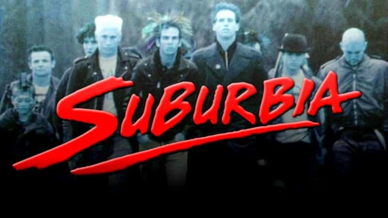 Suburbia: Collector's Edition 2
