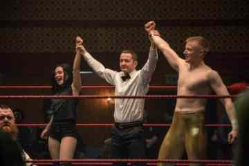 Fighting With My Family review: Paige's Second Best Film 19