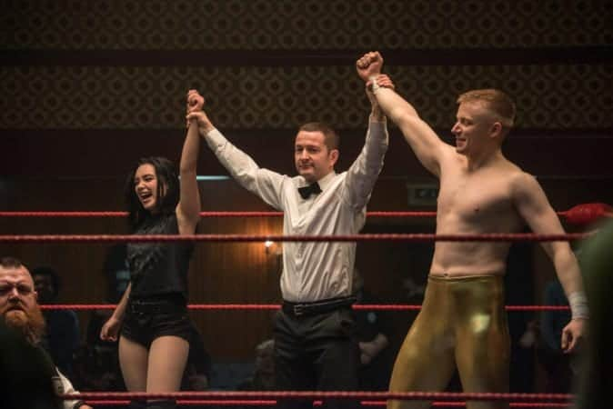 Fighting With My Family review: Paige's Second Best Film 3