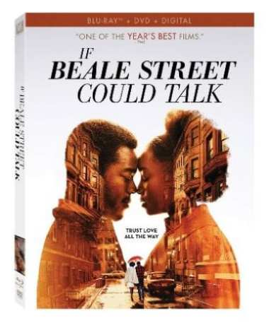 Home Video News: Nekromantik 2, Street Fighter Collection, Holmes, Beale Street & more! 8