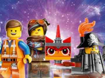 The Lego Movie 2: The Second Part review: Everything isn't Awesome 47