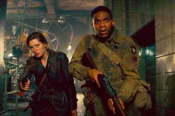 Overlord 4K UHD review: Nazis, Monsters, Cloverfield? 22