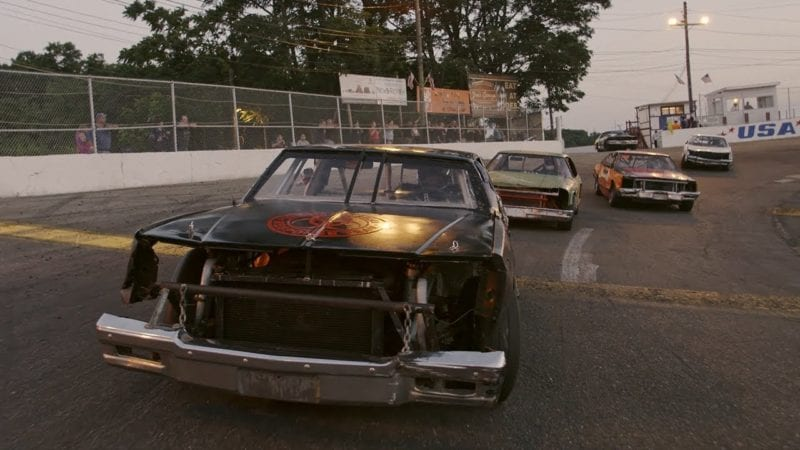 The Last Race review: Is it really? 2