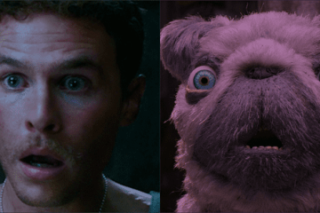 Best of 2018 #7: First Reformed, Overlord, Isle of Dogs, The Outlaw King 18