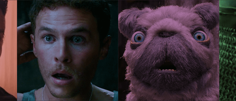 Best of 2018 #7: First Reformed, Overlord, Isle of Dogs, The Outlaw King 3