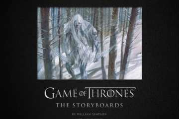 [News] Second Act on Digital Now! and Game of Thrones 2019 Publishing 8