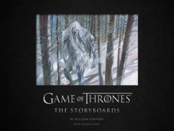 [News] Second Act on Digital Now! and Game of Thrones 2019 Publishing 54