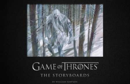 [News] Second Act on Digital Now! and Game of Thrones 2019 Publishing 3