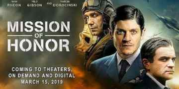 Mission of Honor [Review] 35