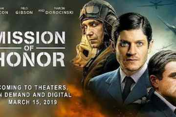 Mission of Honor [Review] 5