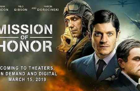 Mission of Honor [Review] 34