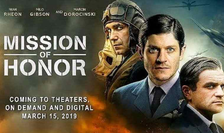 Mission of Honor [Review] 3