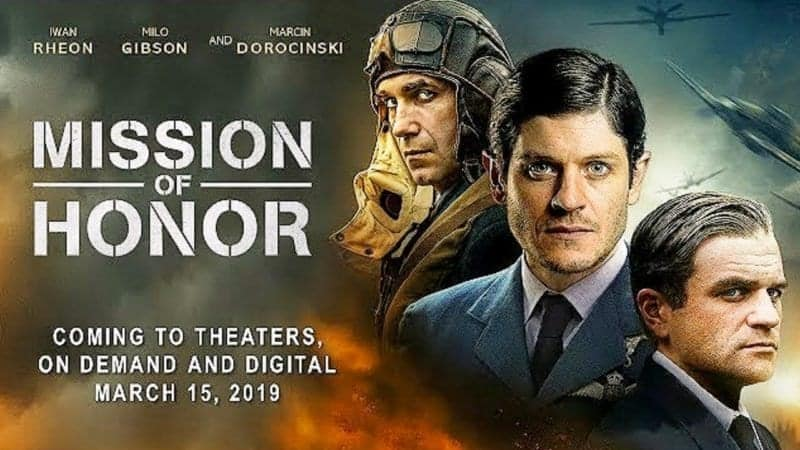 Mission of Honor [Review] 2