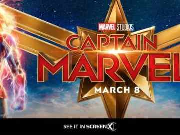 ScreenX2: The Quickening + A Word on Captain Marvel 39