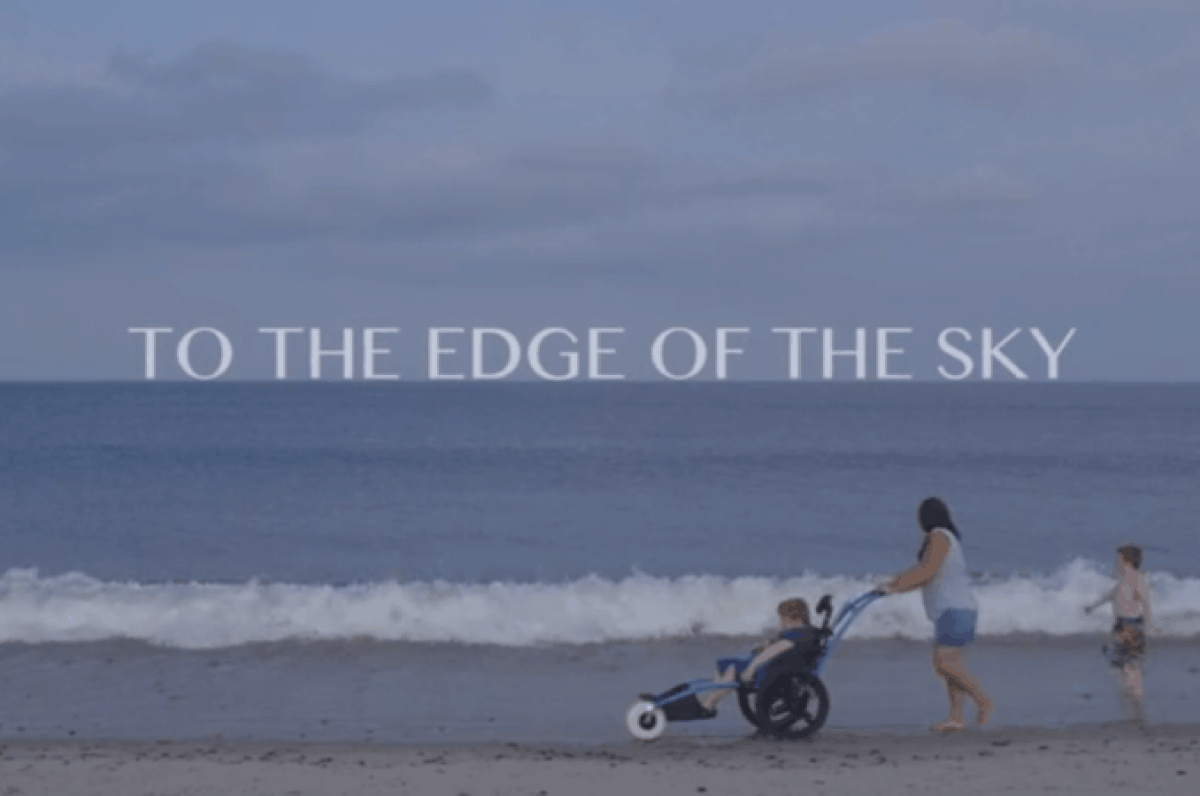 To The Edge of The Sky review: Parents Fight the FDA