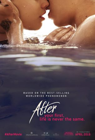 After: New Adult Fiction Fails as a Movie[Review] 1