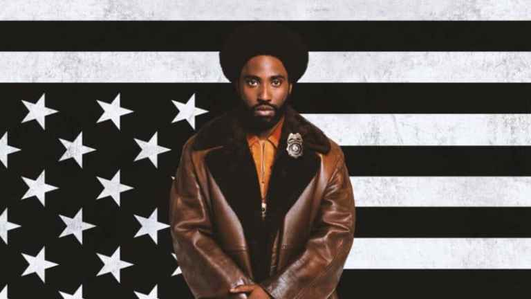 Spike Lee's Blackkklansman is Available to Stream on HBO NOW Saturday, April 20th 1